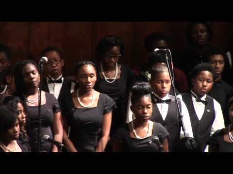 1394. Easternnaires- Lord Deliver Me- Dyahnah Wilson, soloist