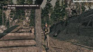 Call of Juarez: Bound in Blood - Chapter 1 [1/3]
