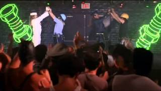 Copyright Paramount Pictures; The Village People-YMCA sound recordi...