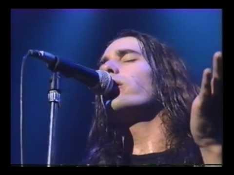 Savatage: All That I Bleed (Live; Japan)