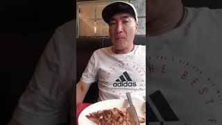 랜드마크방콕 호텔 점심 이티고 50%할인 받음