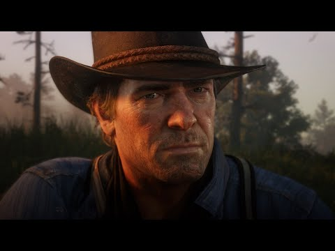 Red Dead Redemption 2: Who is Arthur Morgan?