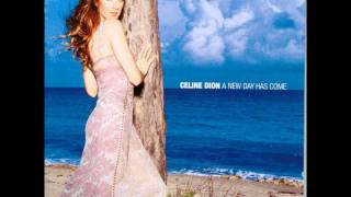 A new day has come - Celine Dion (Instrumental/backing vocals)