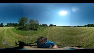 360 Grad Video Demo 2