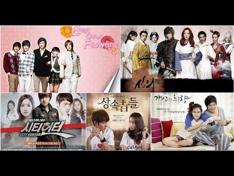 2019 Upcoming Korean Drama List