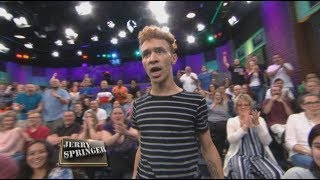 When The Audience Attacks (The Jerry Springer Show) thumbnail