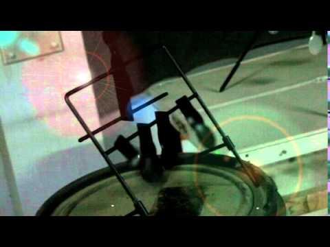 【翔準國際AOG】打鋼靶 標靶 製作 可用在IPSC 等射擊活動 (鋼靶介紹展示) - YouTube