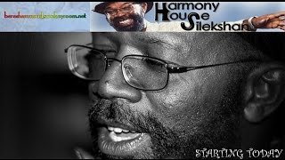 STARTING TODAY (Beres Hammond)