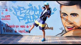 Baixar MC Andrewzinho e MC CL - Balançando a Bunda ( Fezinho Patatyy )