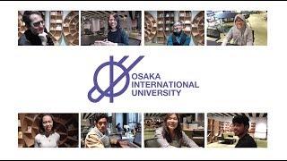 大阪国際大学 留学生別科