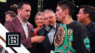 Rey Vargas Calls Out Daniel Roman For Unification Fight