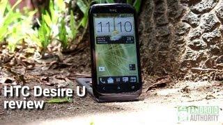 HTC Desire U review
