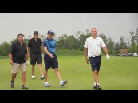 2017 Highlights - Bill McCreary Charity Golf Classic