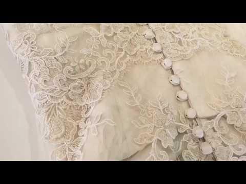 Catherine Blades Couture - Testimonials