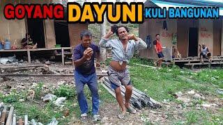 Download lagu Goyang DAYUNI Kuli Bangunan