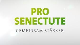 Pro Senectute BEO - Imagevideo