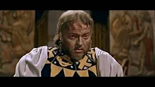 David and Goliath (1960) ORSON WELLES