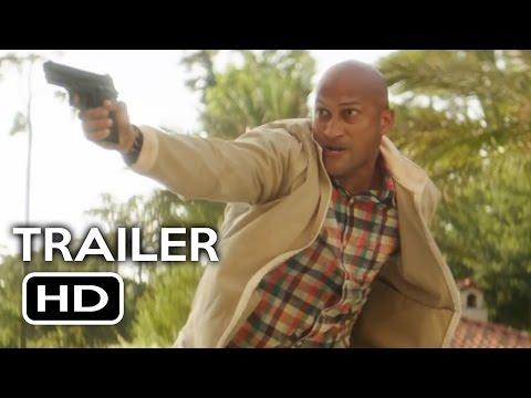 Keanu Official Trailer #1 (2016) Key & Peele Comedy Movie HD