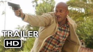 Keanu Official Trailer #1 (2016) Key & Peele Comedy Movie HD