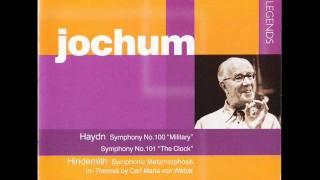 Eugen Jochum, Haydn Symphony No.101