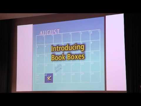 Child Flourishing Symposium 2014 - Marilyn Watson
