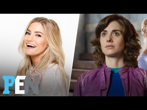 Alison Brie In The GLOW Ring, iJustine Shares YouTube Secrets & More   EWS   Entertainment Weekly