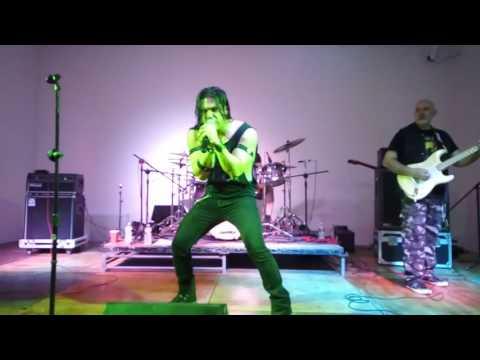 Heavy Metal - SARATOGA - Mérida Yucatán 2017