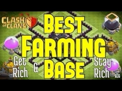 how to get rich farming
