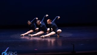 Overcoming   Contemporary Trio by KaliAndrews Dance Co   Ottawa
