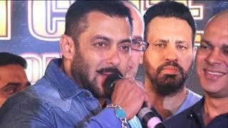 Sultan Promotions | Salman Khan, Anushka Sharma & Randeep Hooda