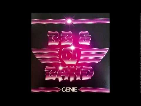 The B.B.& Q. Band / Genie