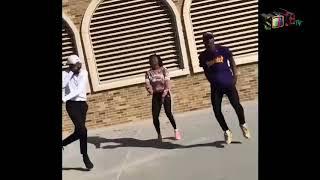 Davido - Flora My Flawa (Official Afro Dance Video)