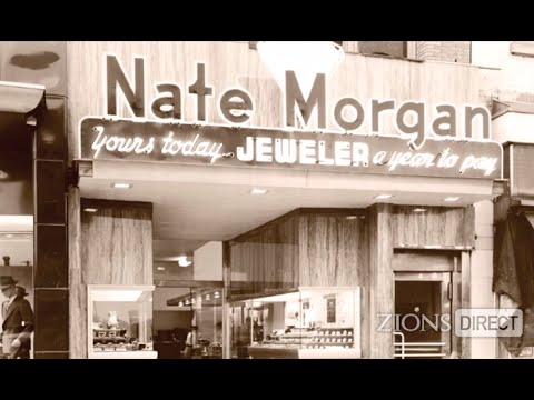 Morgan Jewelers - Speaking on Business