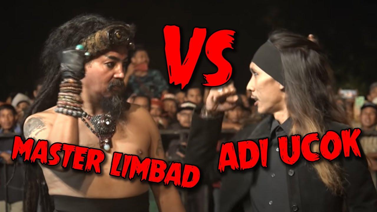 MASTER LIMBAD VS ADI UCOK