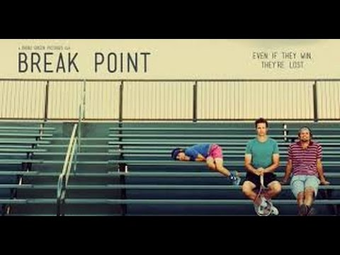 Break Point (2014) with Cy Amundson, Jeremy Sisto, Adam DeVine Movie