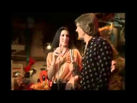 Kris Kristofferson & Rita Coolidge - A song I'd like to sing (1973)
