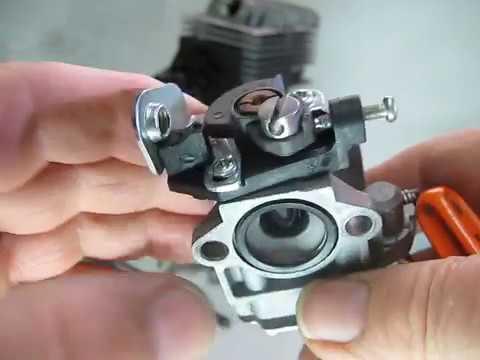 Reglage carburateur ruixing a membranes ruixing youtube - Reglage carburateur a membrane ...