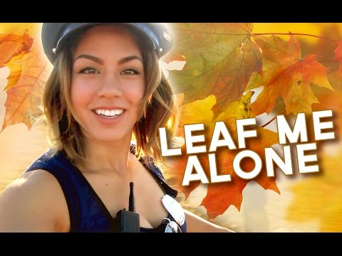 Leaf Me Alone   MEGANBYTES EP. 5