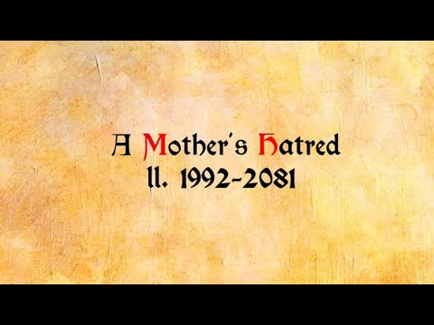 """32 - A Mother's Hatred (Reading Layamon's """"Brut"""": ll. 1992-2081) from YouTube · Duration:  22 minutes 50 seconds"""