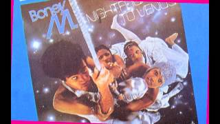 Boney M. - Never change lovers in the middle of the night (1978)