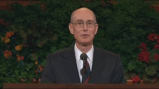 President Henry B. Eyring - Trust in God, Then Go and Do