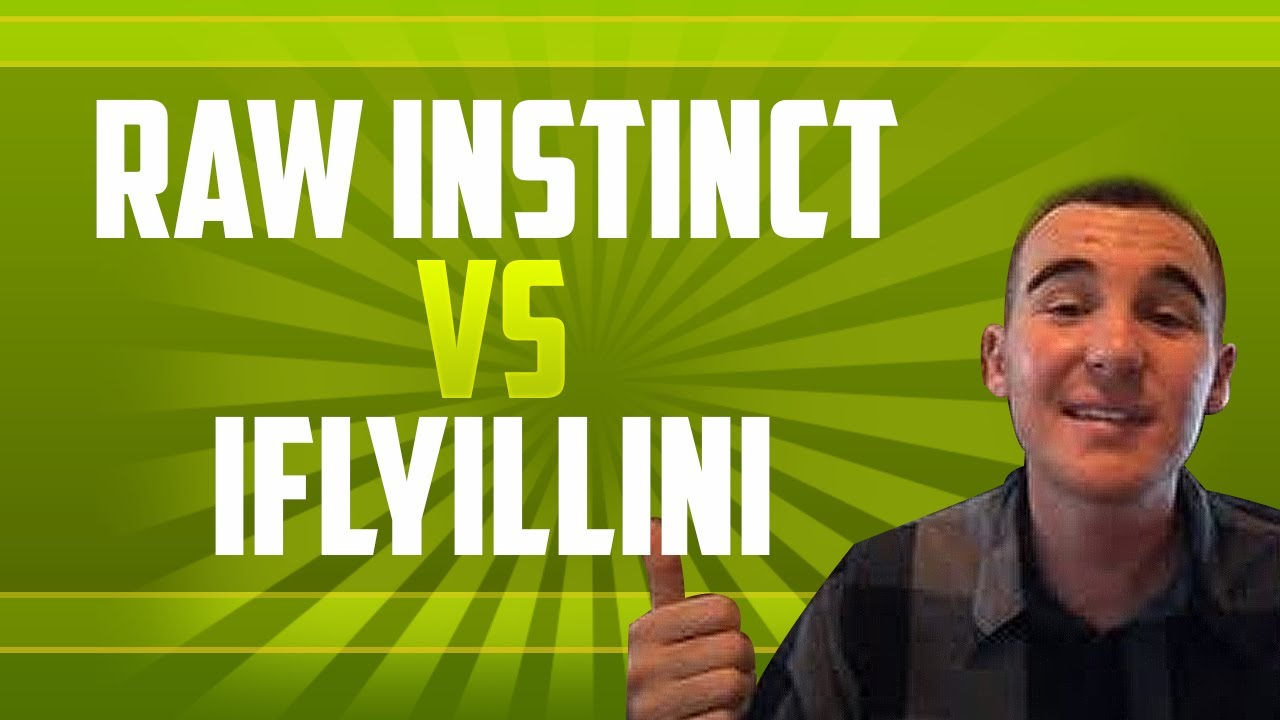 Iflyillini chaturbate video