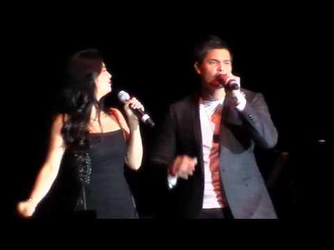 Dingdong Dantes And Regine Velasquez - H2H - San Diego ...