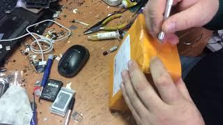 видео Как незаметно открыть пакет с алиэкспресс