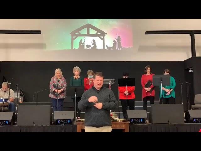 Worship December 6