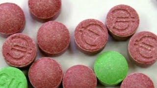 Hidden dangers of party drug 'Molly'