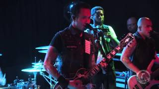 TRIVIUM live at Saint Vitus Bar, Sep. 24, 2015 (FULL SET)