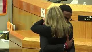 Botham Jean's Brother Forgives Amber Guyger
