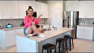 FINALLY! My Official *HOUSE TOUR*