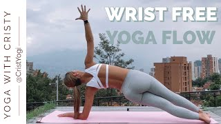 Yoga sin Apoyo de Muñecas